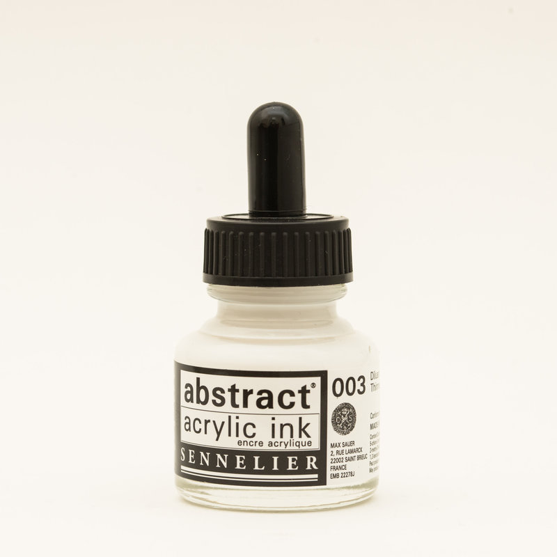 SENNELIER Abstract diluant encre 30ml