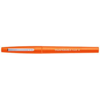 PAPERMATE Feutre d'écriture Paper Mate Flair 1 mm Orange