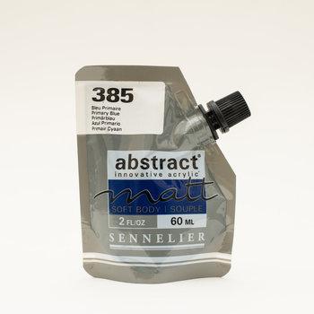 SENNELIER Abstract matt 60ml Bleu primaire
