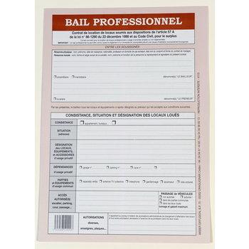 WEBER DIFFUSION Kit bail professionnel