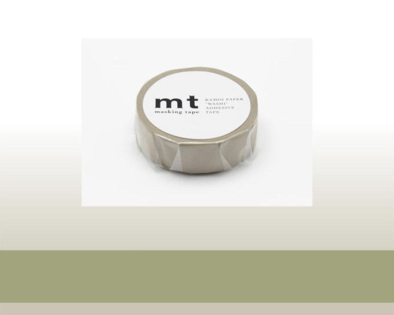 MT MASKING TAPE MT 1P Uni - beige