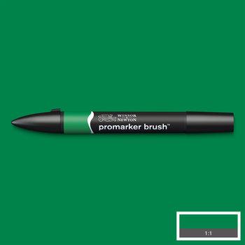 WINSOR & NEWTON Promarker Brush Vert Luxuriant (G756)