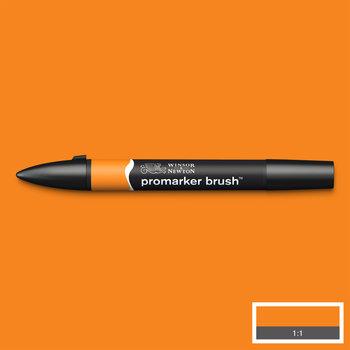 WINSOR & NEWTON Promarker Brush Citrouille (O467)
