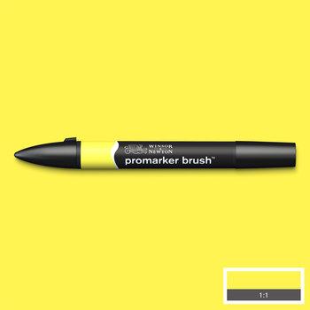 WINSOR & NEWTON Promarker Brush Citron (Y747)