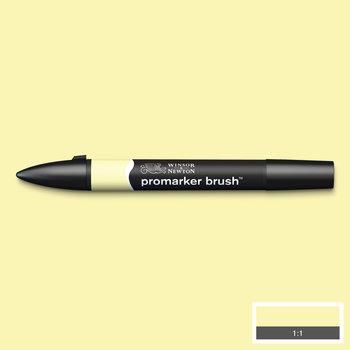 WINSOR & NEWTON Promarker Brush Citron Vert Tendre (Y828)