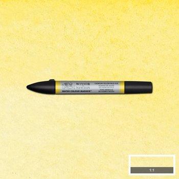 WINSOR & NEWTON Watercolour Marker 119 Cadmium Yellow Pale Hue