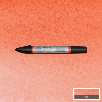 WINSOR & NEWTON Watercolour Marker 095 Cadmium Red Hue
