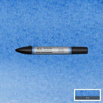 WINSOR & NEWTON Watercolour Marker 401 Mid Blue