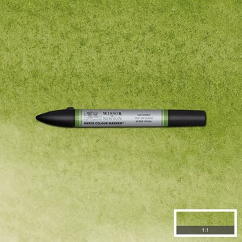 WINSOR & NEWTON Watercolour Marker 599 Sap Green