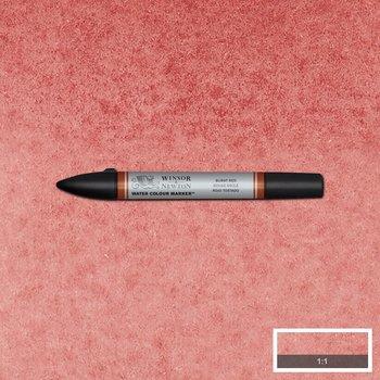 WINSOR & NEWTON Watercolour Marker 061 Rouge Brule