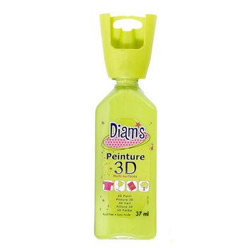 DIAM'S DIAM'S 3D, 37ml, Brillant Vert Anis
