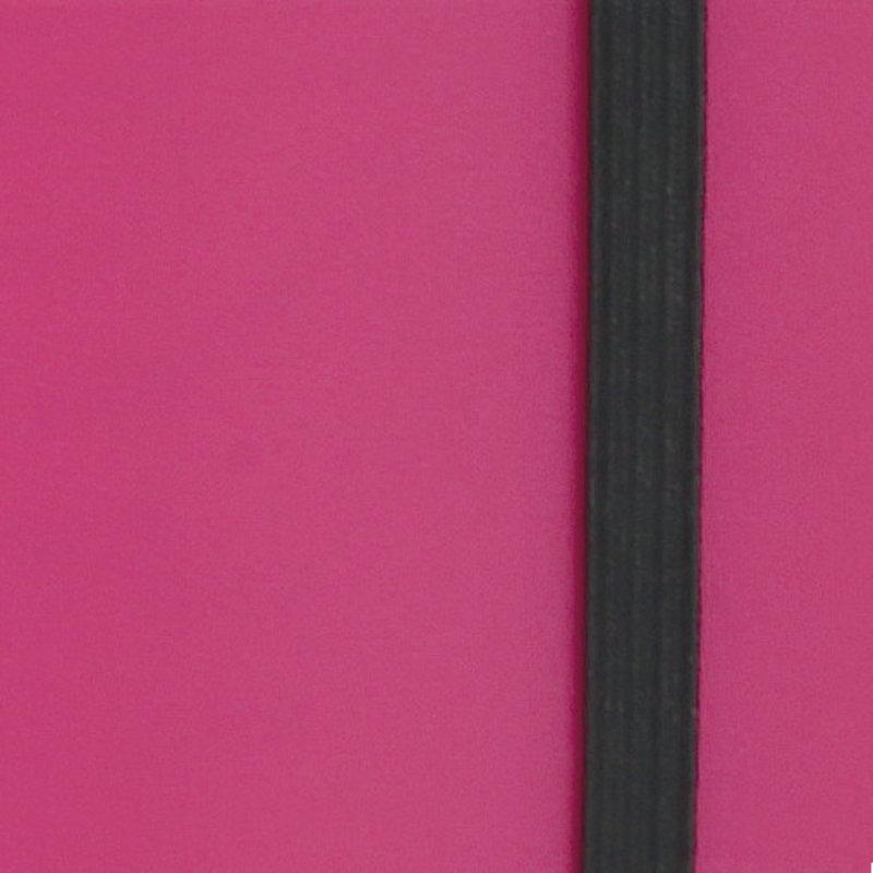 EXACOMPTA Agenda Scolaire Semainier bureau SAD 20W Iderama 15x21cm rose