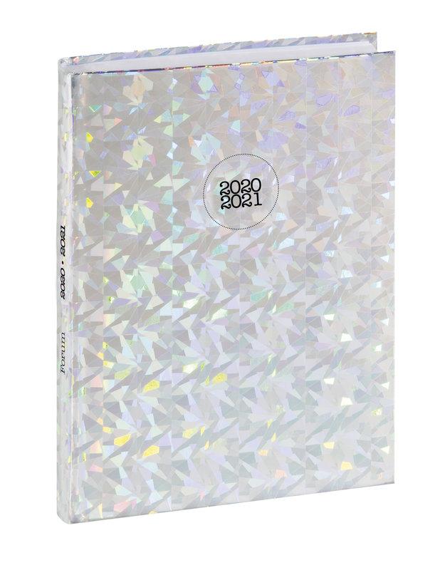 EXACOMPTA Agenda Scolaire 1 jour par page Forum Holographik 175x125 modèles aléatoires