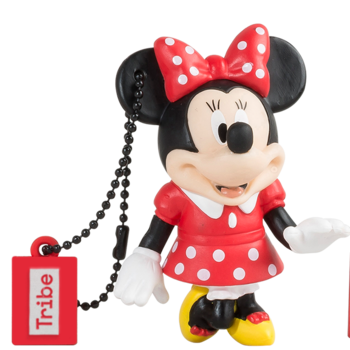 TRIBE CLE USB 16GB DISNEY MINNIE MOUSE