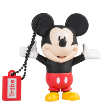 TRIBE CLE USB 16GB DISNEY MICKEY MOUSE