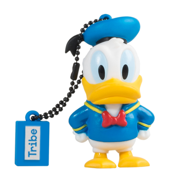 TRIBE CLE USB 16GB DISNEY DONALD DUCK