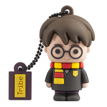 TRIBE CLE USB 32GB HARRY POTTER
