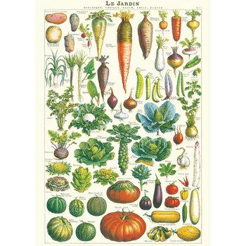 CAVALLINI Poster 50x70cm Vintage Jardin
