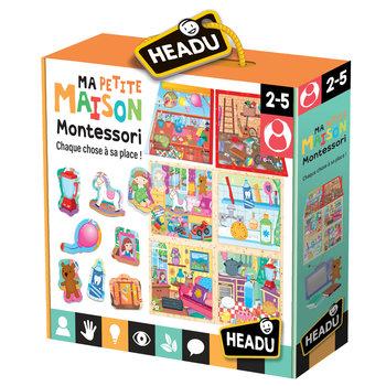 HEADU Ma petite Maison Montessori
