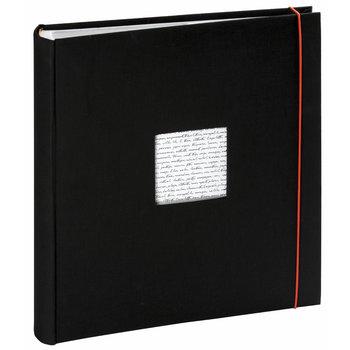 PANODIA Linea Album Photo 11,5x15 - 500 vues - Noir