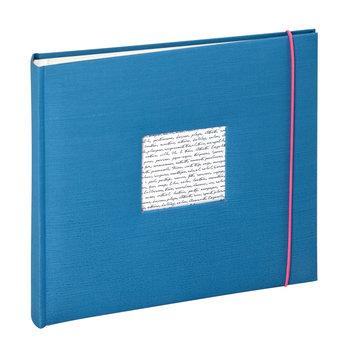 PANODIA Linea Album Photo 11,5x15 - 200 vues - Bleu