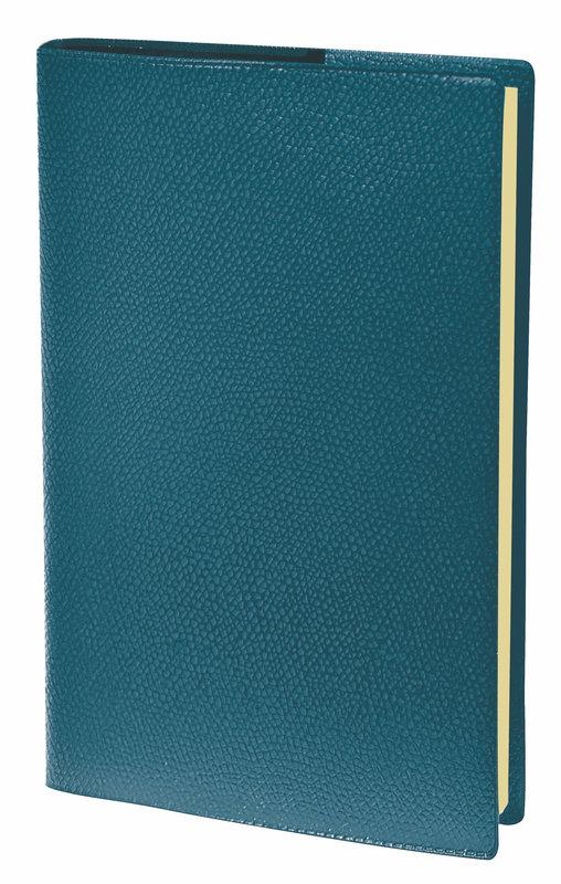 QUO VADIS Agenda Civil Mini 2 Days Impala 2j/page 7x10cm Couleurs aléatoires