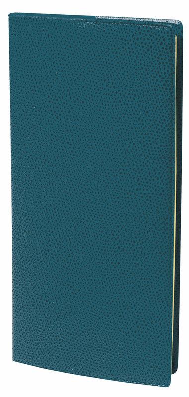 QUO VADIS Agenda Civil Italnote S Impala rep semainier 8,8x17cm couleurs aléatoires
