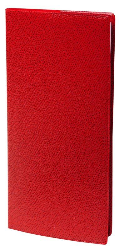 QUO VADIS Agenda Civil Italnote Impala rep semainier 8,8x17cm couleurs aléatoires