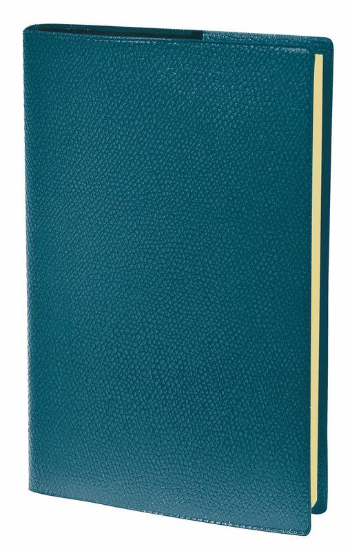 QUO VADIS Agenda Civil Randonnée Prestige Impala rep semainier 9x12,5cm couleurs aléatoires