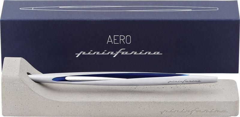 PININFARINA Stylo ETHERGRAF Aero Bleu