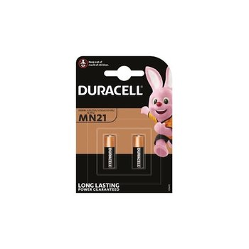 DURACELL Pile Duracell MN21 (Pack de 2)