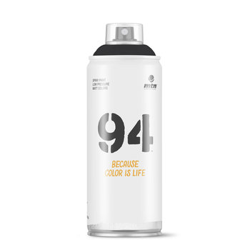 MONTANA COLORS MTN 94 400ml  - RV-7016 Gris Anthracite