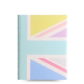 FILOFAX Notebook Jack A5 Pastel