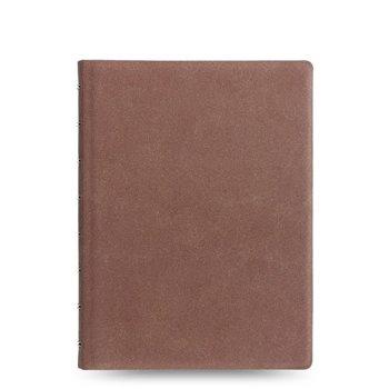 FILOFAX Notebook Architexture A5 Terracotta