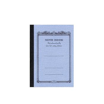 APICA NOTE BOOK 10x15 bleu ligné