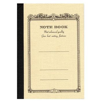 APICA NOTE BOOK 18x25 sable ligné