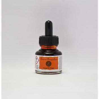 SENNELIER Encre Sennelier 30ml Orange