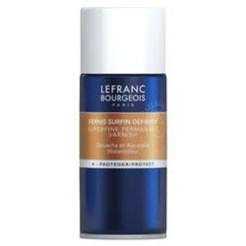 LEFRANC BOURGEOIS Gouache Additive 150Ml Spr Superfine Vernis