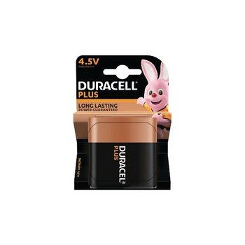DURACELL Duracell Plus Pile 4,5V