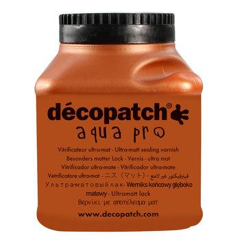 DECOPATCH Vitrificateur mat 180ml