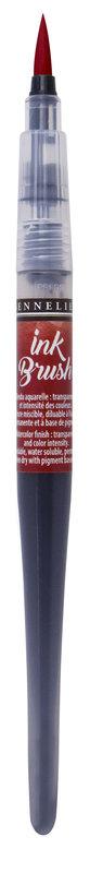 SENNELIER Ink Brush Terre de Sienne Brûlée