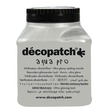DECOPATCH Vitri brillant 180ml