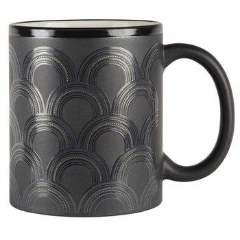 CASTELLI Mug C&G Art Deco Gold