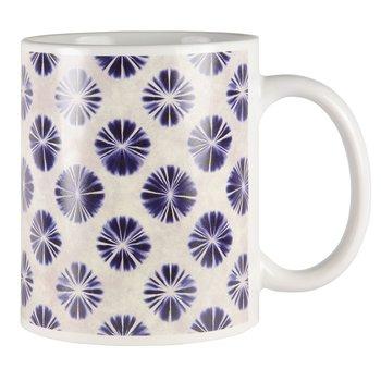 CASTELLI Mug Flower Shibori
