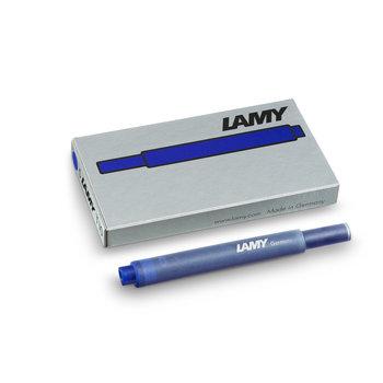 LAMY Cartouche d'encre T10 Bleu effaçable