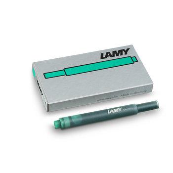 LAMY Cartouche d'encre T10 Vert