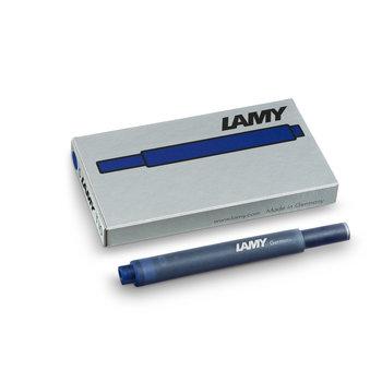 LAMY Cartouche d'encre T10 Bleu Noir