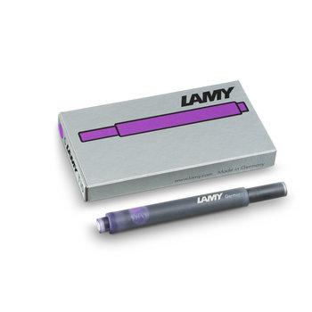 LAMY Cartouche d'encre T10 Violet
