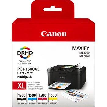 CANON Pack Canon PGI 1500 XL