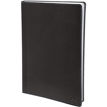 QUO VADIS Répertoire double Toscana 10x15cm noir